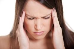 Головная боль - симптом гайморита
