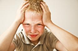 Головные боли при аденоидах