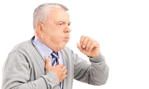 Проблема затяжного кашля