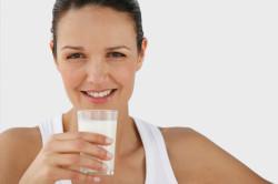 Молоко для лечения кашля