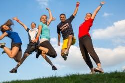 Спортивный подход к борьбе с заложенностью носа