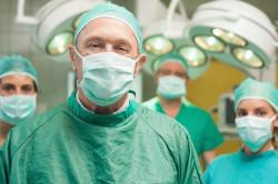 Хирургическое лечение кисты гайморовой пазухи