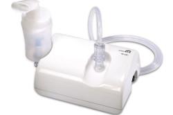 Компрессорный небулайзер для лечения насморка