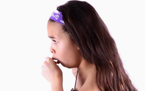 Проблема детского кашля