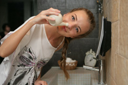 Промывание носа при фронтите