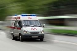 Срочный вызов скорой помощи