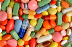 Побочные действия медицинских препаратов