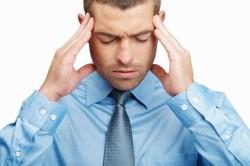 Головная боль как симптом наличия кисты в носу
