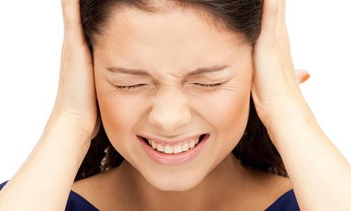 Боли в ушах