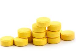 Раствор фурацилиновых таблеток