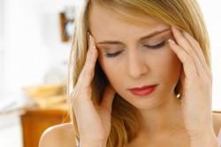 Головная боль при воспалении гайморовых пазух