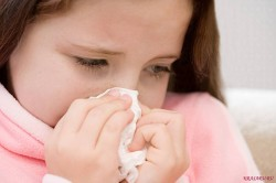 Заболевание гайморитом