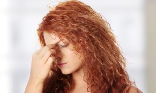 Проблема болзни  носа