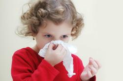 Кровь из носа при травме