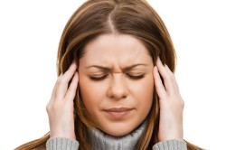 Головные боли при тонзиллите