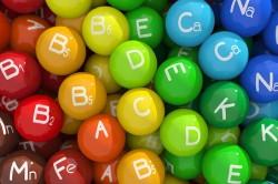 Польза витаминов при фарингите