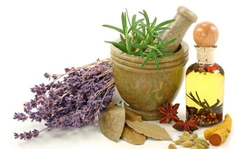 Народные средства при аллергическом рините