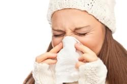 Зуд и жжение в носу при наличии корочек