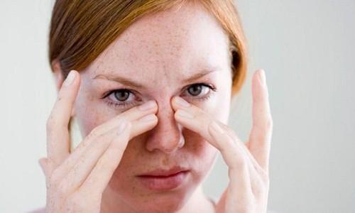 Как вызвать насморк и кашель в домашних