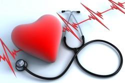 Поражение сердца - грозное осложнение перенесенной ангины
