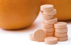 Витамин С при ангине