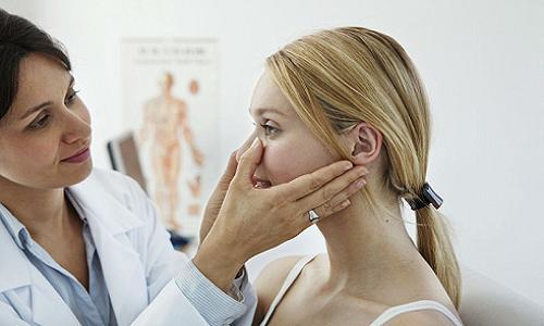 Консультация врача - отоларинголога