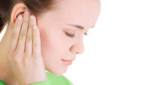 Проблема шума в ушах