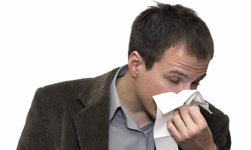 Проблема воспаления пазух носа