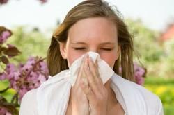 Аллергия - причина кисты гайморовой пазухи