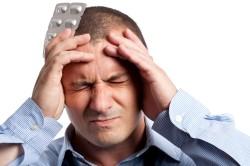 Головная боль при аллергическом гайморите