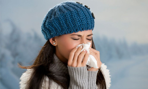 Проблема гриппа