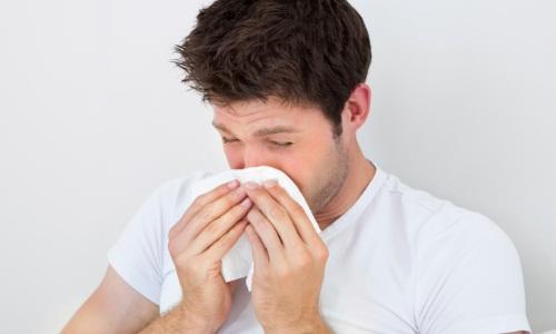Проблема чихания по утрам