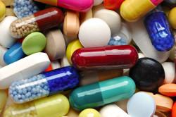 Таблетки для лечения гайморита