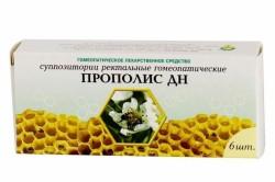 Препарат Прополис-ДН для горла