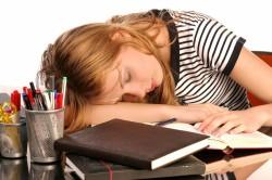 Быстрая утомляемость при гайморите