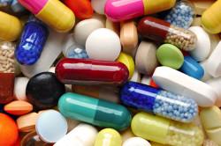 Лечение стафилококка в горле антибиотками