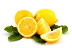 Польза лимона при борьбе с ангиной