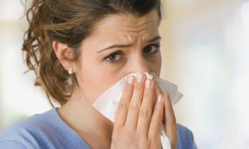 Проблема повреждения слизистой носа