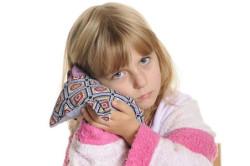 Травма уха - причина отита
