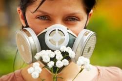 Аллергия как причина выделений из носа