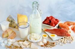 Правильное питание при аденоидах