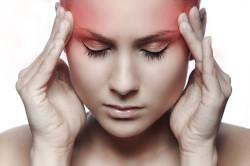 Головокружение при ушной пробке