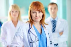 Консультация врача для лечения стафилококка