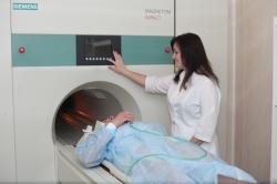 МРТ для диагностики патологических шумов