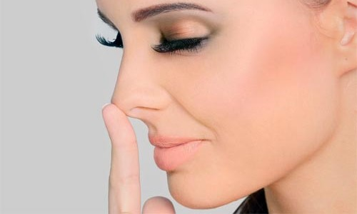 Проблема заболеваний носа у человека