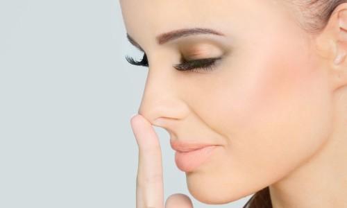 Заболевание слизистой носа