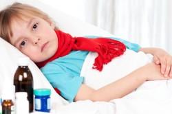 Проблема ларингита у ребенка