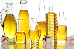 Растительное масло при боли в ушах