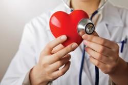 Заболевание сердца - причина кашля