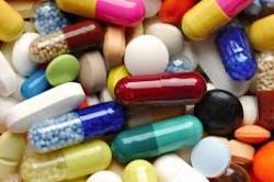 Таблетки при лечении кашля